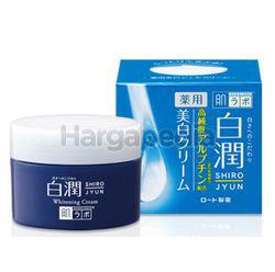 Hada Labo Arbutin Whitening Cream 50gm