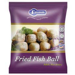 Fusipim Fried Fish Ball 900gm