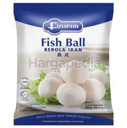 Fusipim Fish Balls 400gm