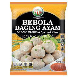 Figo Chicken Meatball 500gm