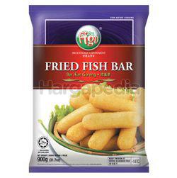 Figo Fried Fish Bar 900gm