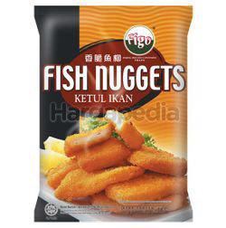 Figo Fish Nuggets 500gm