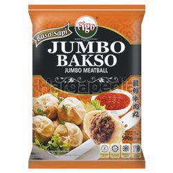 Figo Jumbo Bakso 500gm
