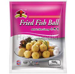 Mushroom Fried Fish Ball 500gm