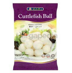 Kami Cuttlefish Balls 800gm