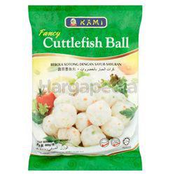 Kami Fancy Cuttlefish Balls 800gm