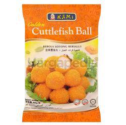 Kami Golden Squid Balls 800gm