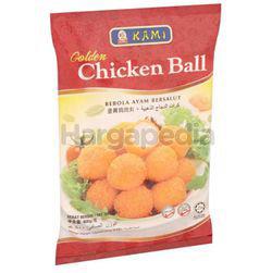 Kami Golden Chicken Ball 800gm