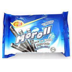 Win2 Moroll Wafer Roll Milk 108gm