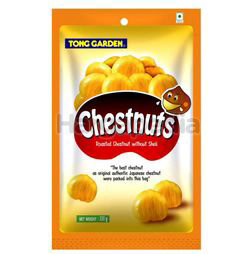 Tong Garden Chestnuts Without Shell 120gm