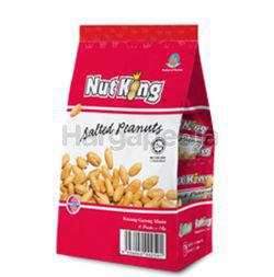 Nut King Salted Peanuts 500gm