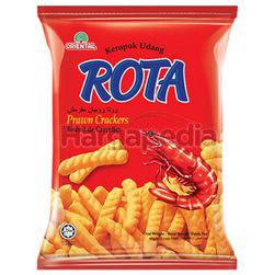Rota Prawn Crackers 60gm