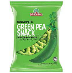 Oriental Green Pea Snack 60gm