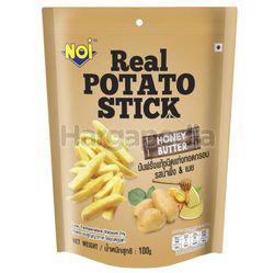 NOi Real Potato Stick Honey Butter 100gm