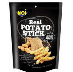 NOi Real Black Pepper Potato Stick 100gm
