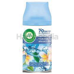 Air Wick Freshmatic Automatic Spray Refill Aqua 250ml