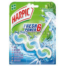 Harpic Fresh Power 6 Forest Dew 39gm