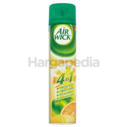 Air Wick 4in1 Aerosol Citrus 300ml