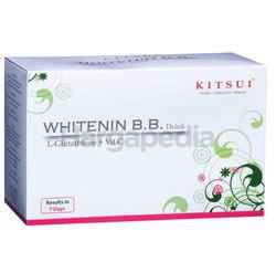 Kitsui Whitenin B.B. Drink 15x10gm