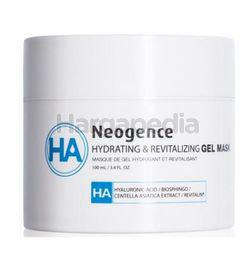 Neogence Hydrating & Revitalizing Gel Mask 100ml