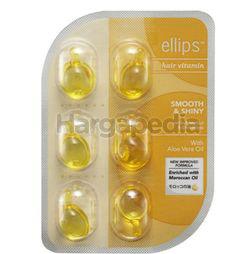 Ellips Hair Vitamin With Aloe Vera 6s