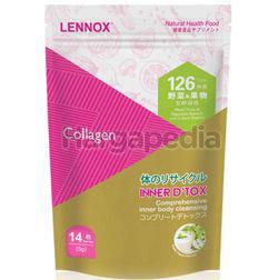 Lennox Collagen 14x5gm