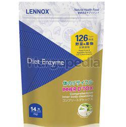 Lennox Diet Enzyme 14x5gm