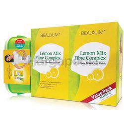 Beauxlim Lemon Mix Fibre Complex (30+12)x15gm