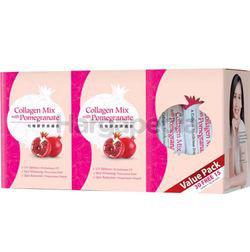 Beauxlim Collagen Mix with Pomegranate (30s+15s)x15gm