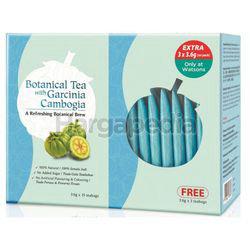 Beauxlim Botanical Tea with Carcinia Cambogia (15+3)x3.6gm