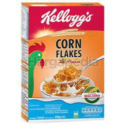 Kellogg's Almond Cornflakes 220gm