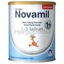 Novalac Novamil 1+ Growing Up Milk 800gm