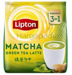 Lipton Matcha Green Tea Latte 12x22gm