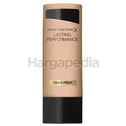 Max Factor Lasting Performance Foundation 1s