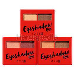 1028 Eyeshadow Duo 1s