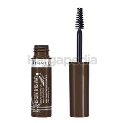 Rimmel Brow This Way Styling Gel 1s