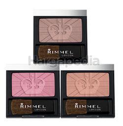 Rimmel Lasting Finish Soft Colour Blush 1s