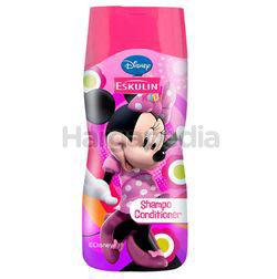 Eskulin Kids Pink Minnie Shampoo & Conditioner 200ml