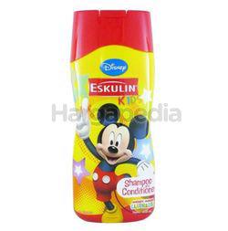 Eskulin Kids Orange Mickey Shampoo & Conditioner 200ml
