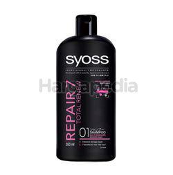 Syoss Repair 7 Total Renew Shampoo 350ml