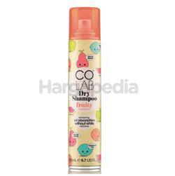 Colab Fruity Dry Shampoo 200ml