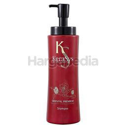 Kerasys Oriental Premium Shampoo 600ml