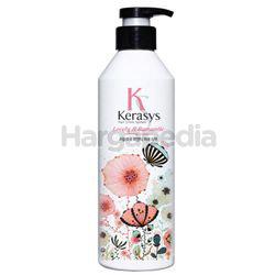 Kerasys Lovely & Romantic Perfumed Shampoo 600ml