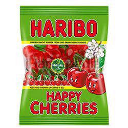 Haribo Cherries Gummy 80gm