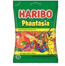 Haribo Phantasia Gummy 80gm