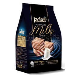 Jacker Milk Wafer Cubes 100gm