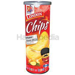 London Potato Chips Original Flavour 160gm