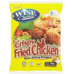 Wise Choice Crispy Fried Chicken 1kg