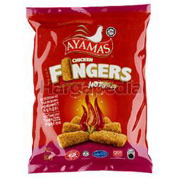 Ayamas Chicken Finger Hot & Spicy 800gm