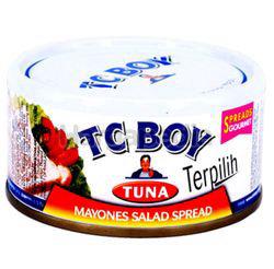 TC Boy Tuna Spread 150gm